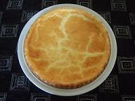 a picture of Baked Chessecake