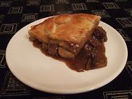 a picture of pie